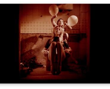 "Juxtapoz Magazine Premieres ""Miyazaki"" Music Video from Jesse Harris with Star Rover"