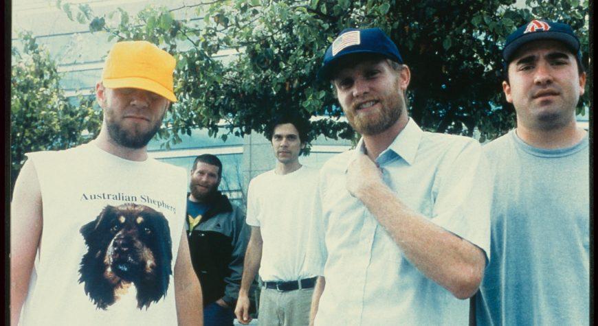 Grandaddy announces The Sophtware Slump 20th Anniversary Collection