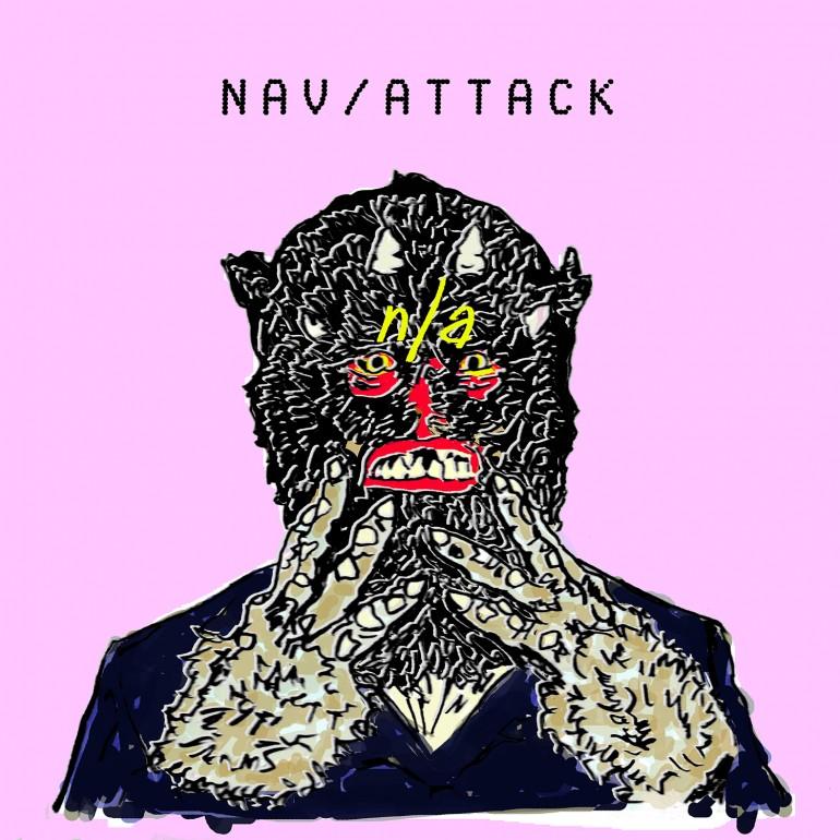nav/attack
