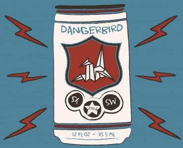 Dangerbird Records at SXSW 2016