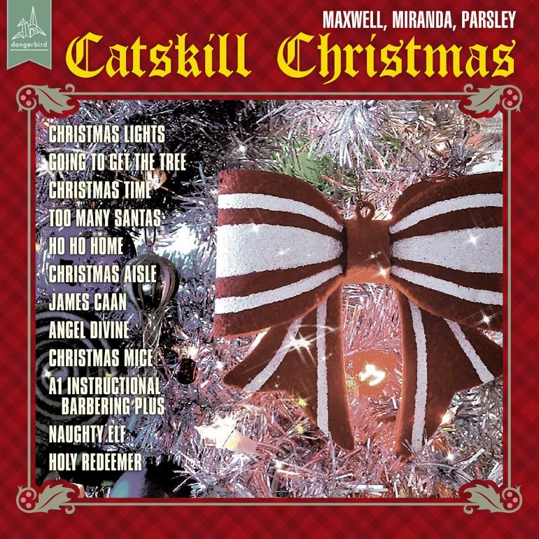 Catskill Christmas