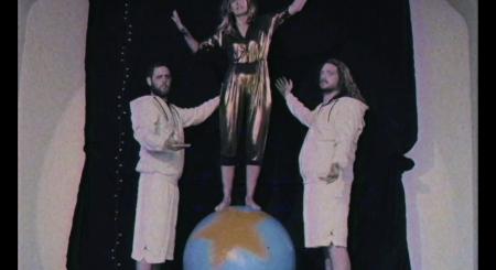 "Slothrust ""Rotten Pumpkin"" Video Premiering at Nylon Magazine"