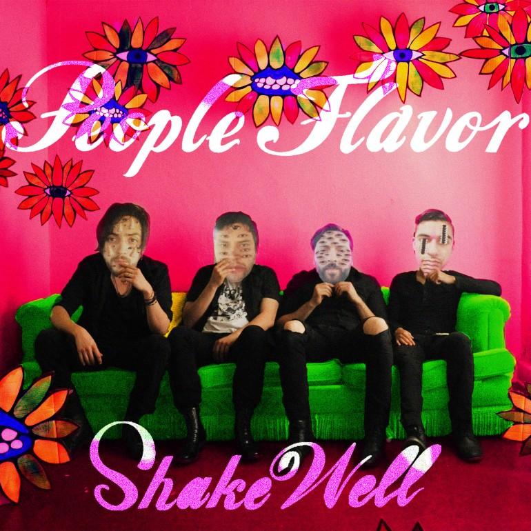 Shake Well – Single