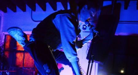 Juiceboxxx Signs with Dangerbird Records; New Album Coming Summer 2017