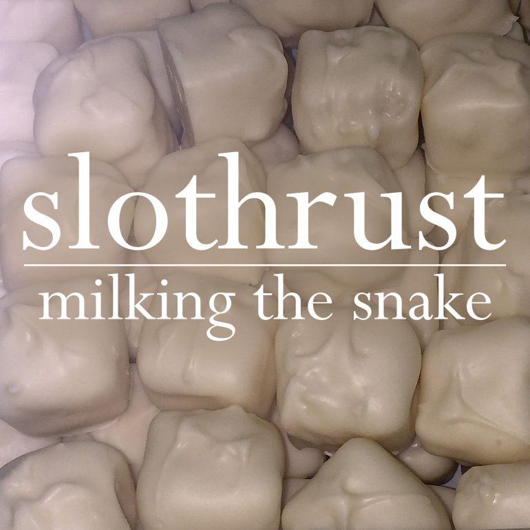 Milking The Snake – Single