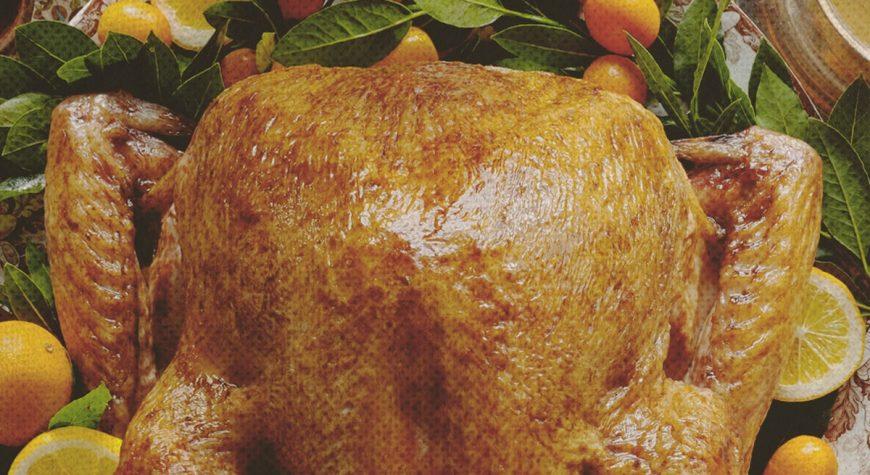 Dangerbird's Thanksgiving 2017 Recipe Book