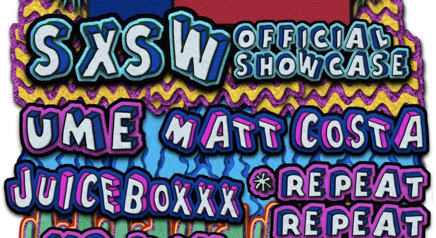 Dangerbird Records' SXSW 2018 Official Showcase