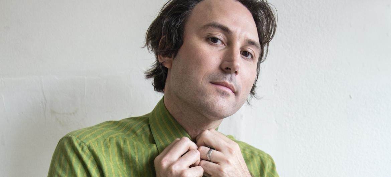 Matt Costa announces new album <i>Santa Rosa Fangs</i>, shares first track &#8220;I Remember It Well&#8221;