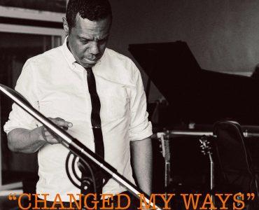 "Murray A. Lightburn premieres elegant new single ""Changed My Ways"" via BlackBook"