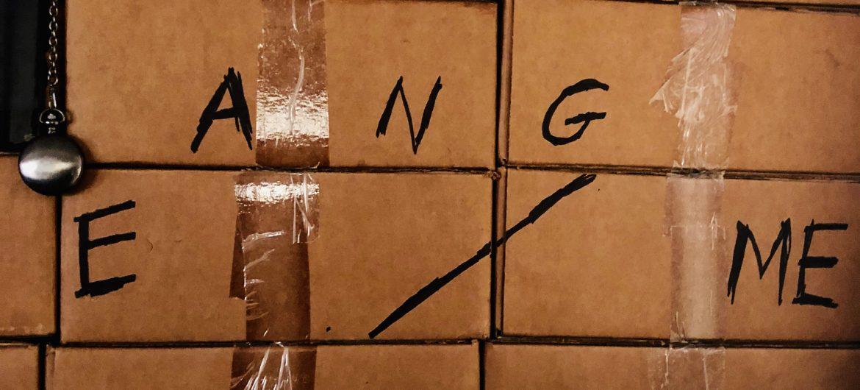 "Criminal Hygiene share rectified single ""Rearrange Me"" in FLOOD Magazine premiere"