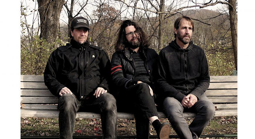 Sebadoh sign to Dangerbird, announce new album <i>Act Surprised</i>