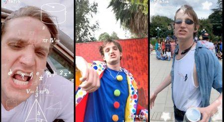 "Juiceboxxx shares ""Coinstar Song"" video"