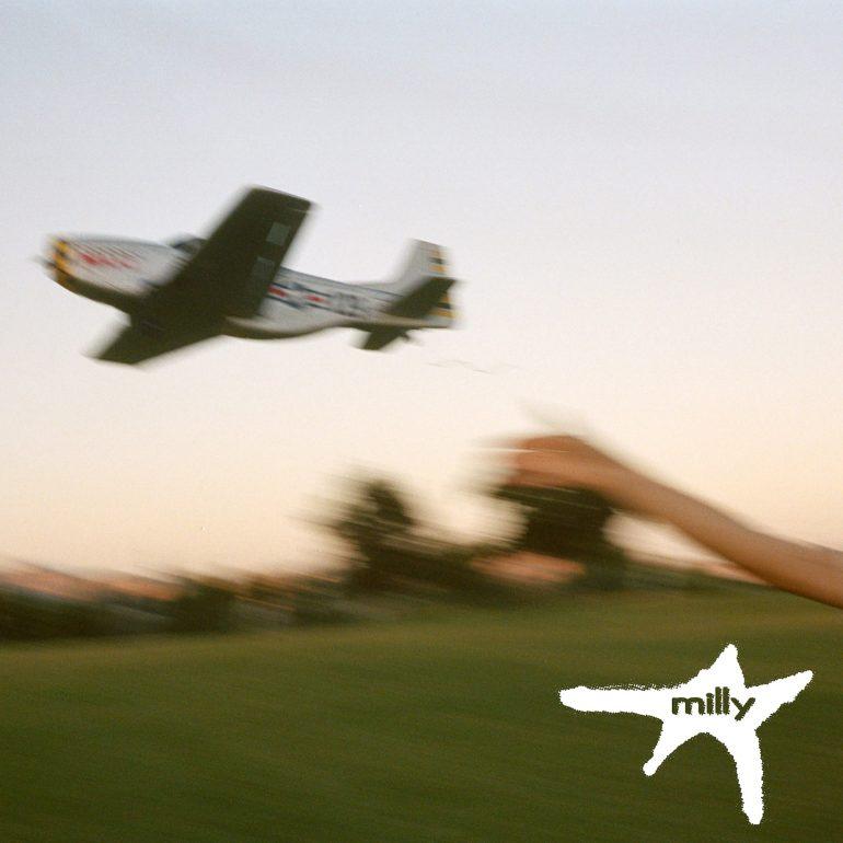 Crazy Horse – Single