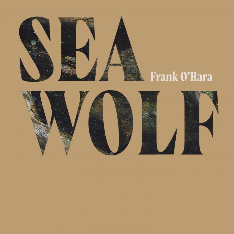Frank O'Hara – Single