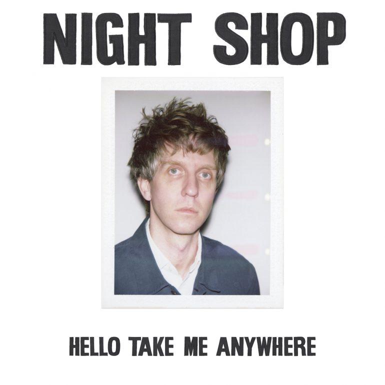 Hello Take Me Anywhere – Single