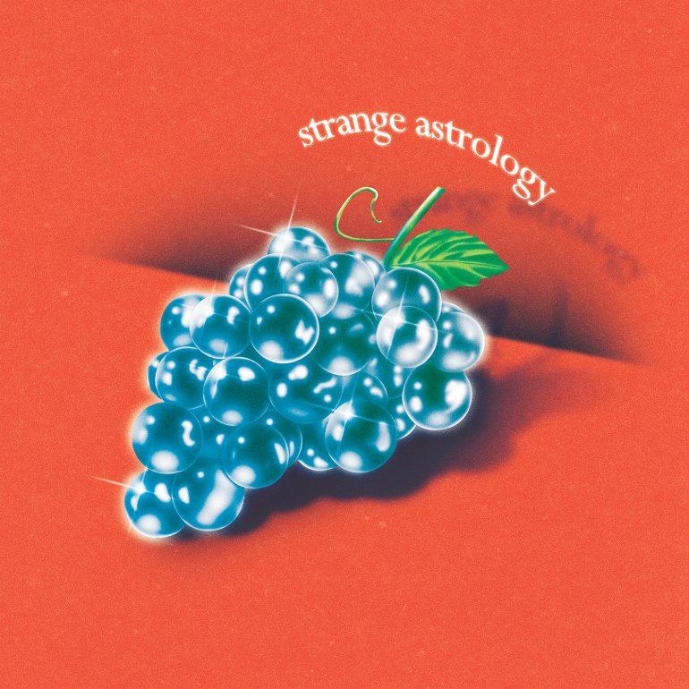 Strange Astrology – Single