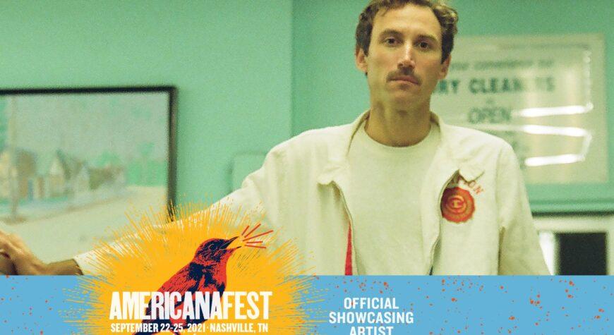 Matt Costa to perform at 2021 Americana Fest