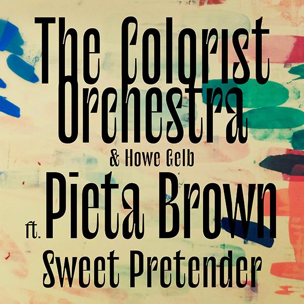 Sweet Pretender (feat. Pieta Brown) – Single