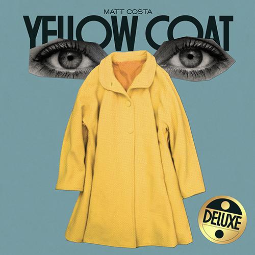Yellow Coat (Deluxe)